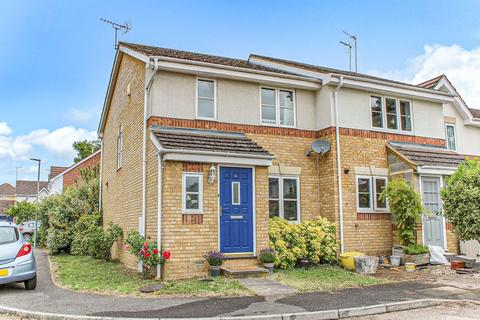 3 bedroom end of terrace house for sale - Bell View, St. Albans