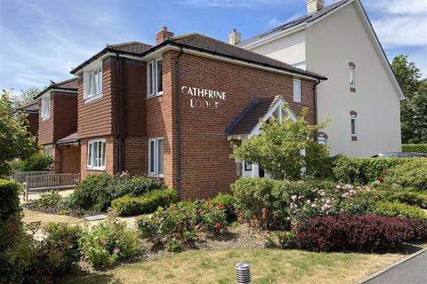 2 bedroom retirement property for sale - Catherine Lodge, Bolsover Road, Worthing, West Sussex, BN13