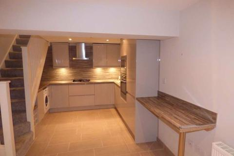 3 bedroom semi-detached house to rent - 2a Lydiat La, A/e, SK9 7HB