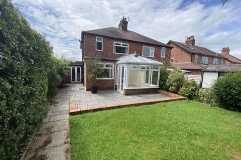3 bedroom semi-detached house to rent - 115 Dickens La, Poynton, SK12 1NT