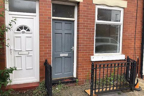 2 bedroom terraced house for sale - Sherrington Street, Longsight, Manchester