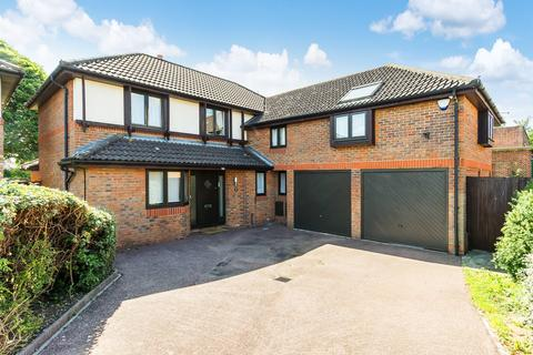 5 bedroom detached house for sale - Maple Leaf Drive, The Hollies, Sidcup, DA15