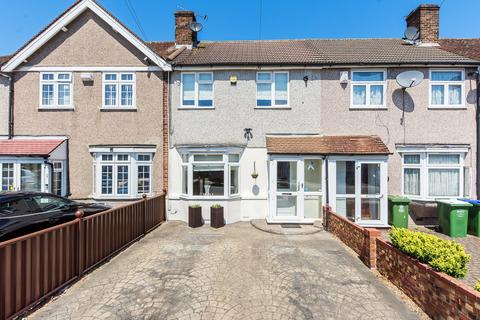 3 bedroom terraced house for sale - Montrose Avenue, Welling, DA16