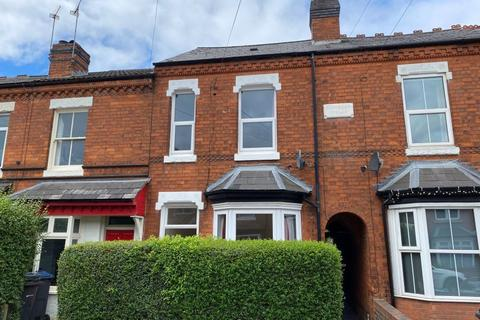 2 bedroom house to rent - York Road, Kings Heath, B14 7RY