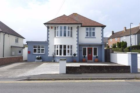 4 bedroom detached house for sale - Napier Gardens, CARDIGAN, Ceredigion
