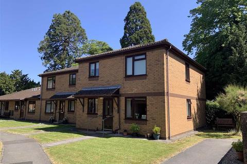 2 bedroom retirement property for sale - Clift House, Langley Road, Chippenham, Wiltshire, SN15