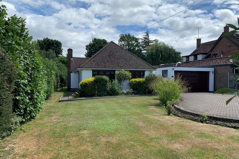 2 bedroom detached bungalow for sale - Galleywood Road, Great Baddow, Chelmsford, CM2