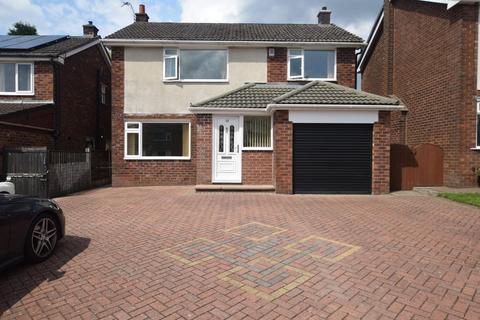 4 bedroom detached house for sale - St. Albans Avenue, Ashton-Under-Lyne