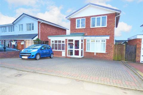 4 bedroom detached house for sale - Walmley Ash Road, Sutton Coldfield