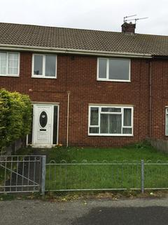 3 bedroom terraced house to rent - Seacrest Road, Newbiggin, NE64 6BN