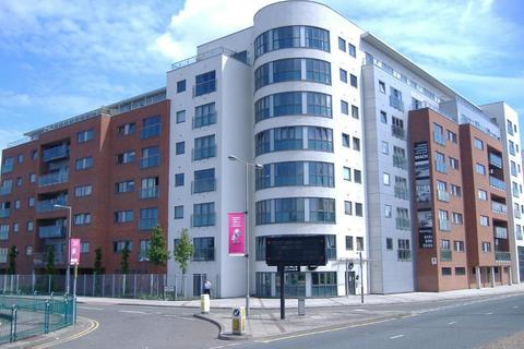 1 bedroom apartment to rent - The Reach, 39 Leeds Street, Liverpool