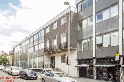 Studio to rent - Quant Building, Walthamstow