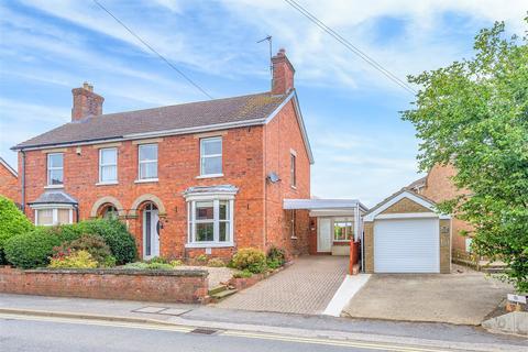 3 bedroom semi-detached house for sale - Halton Road, Spilsby