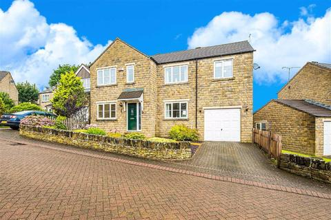 3 bedroom detached house for sale - Cross House Close, Grenoside, Sheffield, S35
