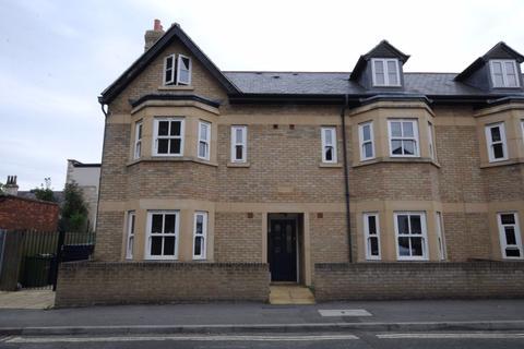 1 bedroom flat to rent - Jeune Street, Oxford