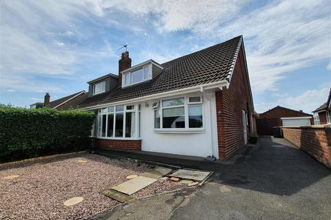 3 bedroom semi-detached bungalow for sale - Arundel Road, Ansdell, Lytham St Annes