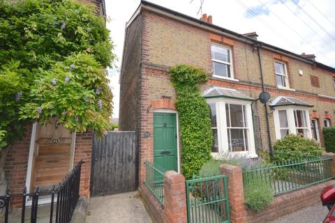 2 bedroom end of terrace house for sale - Hamlet Road, Chelmsford, CM2