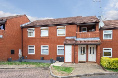 2 bedroom maisonette for sale - Wolston Close, Luton, Bedfordshire