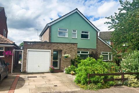 5 bedroom detached house for sale - Greystoke Road, Cambridge