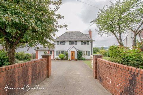 3 bedroom detached house for sale - Caerleon Road, Llanfrechfa, Cwmbran