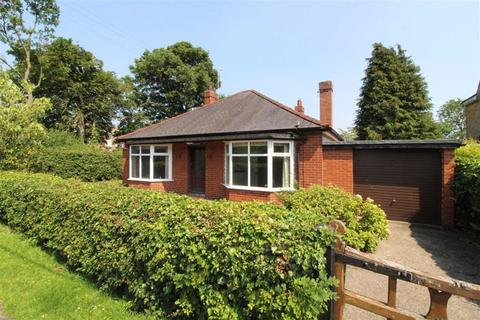 3 bedroom detached bungalow for sale - North Road, Lund, East Yorkshire