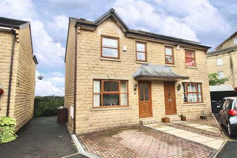 3 bedroom semi-detached house for sale - Clydesdale Drive, Wibsey, Bradford