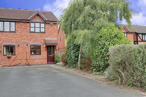 2 bedroom semi-detached house to rent - Turton Close, Turnberry Estate, Bloxwich