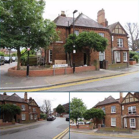 2 bedroom flat to rent - Gladstone Road, London