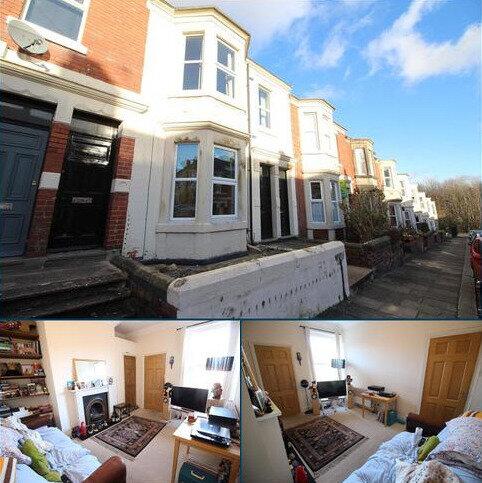 2 bedroom property to rent - Grosvenor Gardens, Jesmond Vale, Newcastle Upon Tyne