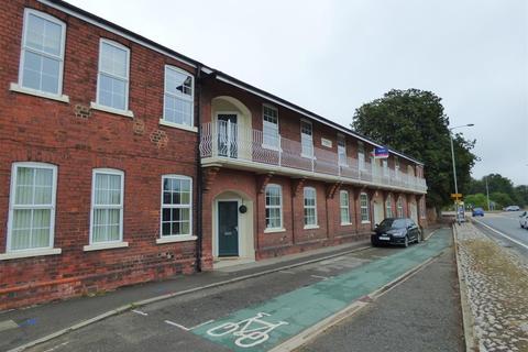 2 bedroom flat for sale - Victoria Cottages, Victoria Road, Beverley, East Yorkshire, HU17 8PJ