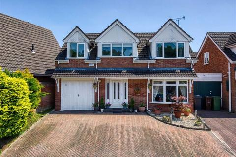 4 bedroom link detached house for sale - 38, Bramstead Avenue, Compton, Wolverhampton, WV6