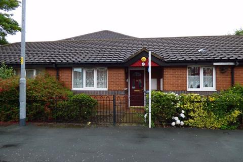 1 bedroom terraced bungalow for sale - Headingley Road, Ladybarn, Manchester, M14