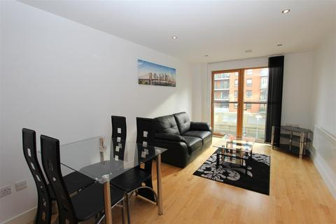 1 bedroom flat to rent - Magellan House, Leeds Dock
