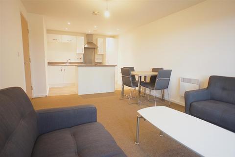 2 bedroom apartment to rent - Spires View, Lintott Gardens, Warrington