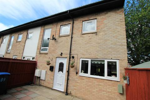 2 bedroom terraced house for sale - Fewston Close, Newton Aycliffe