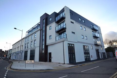 1 bedroom apartment to rent - Dixie, Bute Street, Cardiff Bay
