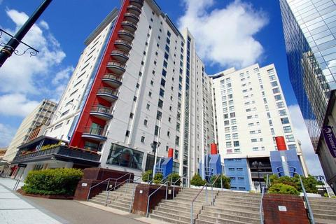 3 bedroom apartment to rent - Landmark Place, Cardiff City Centre