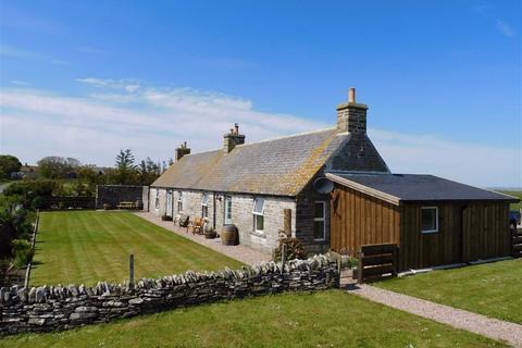 2 bedroom cottage for sale - Noss, Wick