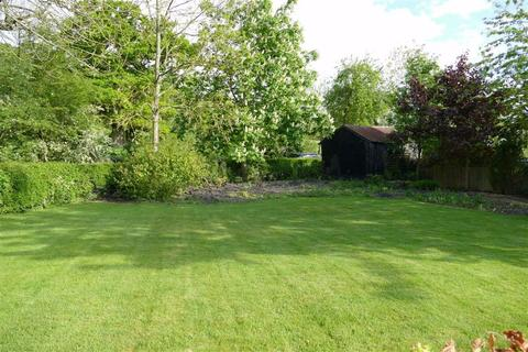 Land for sale - Park Lane, Bishop Wilton