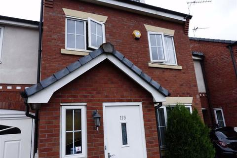 4 bedroom terraced house to rent - Chelsfield Grove, Chorlton