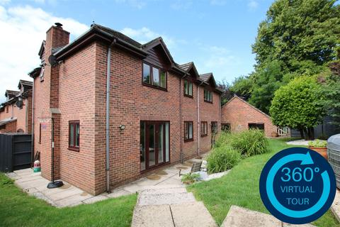 4 bedroom detached house for sale - Sylvan Road, Lower Pennsylvania, Exeter