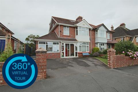 5 bedroom semi-detached house for sale - Sweetbrier Lane, Heavitree, Exeter