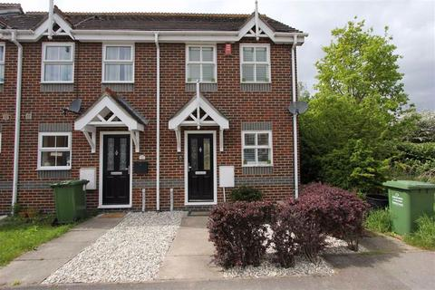 1 bedroom terraced house to rent - Ruthven Close, Wickford, Essex