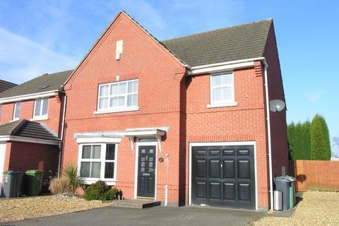 4 bedroom detached house for sale - Moorfields Close, Aldridge