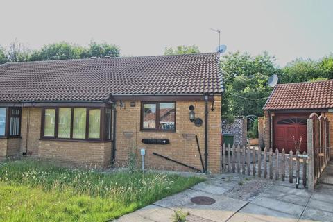 2 bedroom semi-detached bungalow for sale - Hereford Close, Beverley