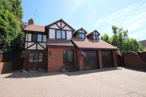 5 bedroom detached house for sale - Vicarage Road, Silsoe, Bedford
