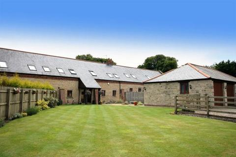 3 bedroom barn conversion for sale - Sandy meadows barn, Chilton