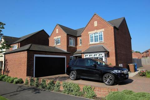 4 bedroom house for sale - Wheatley Drive, Cottingham