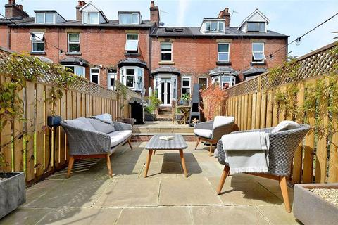 3 bedroom terraced house for sale - Woodview Terrace, Sheffield, Yorkshire
