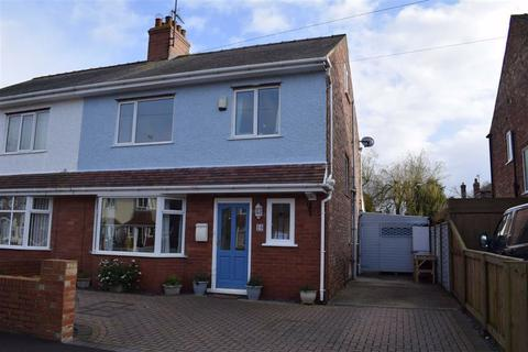 3 bedroom semi-detached house for sale - Seventh Avenue, Bridlington, East Yorkshire, YO15